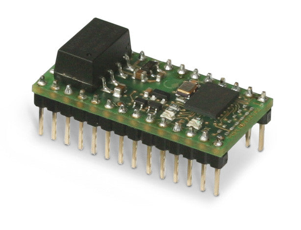 PA003141 | DIP28 VPC3+S based PROFIBUS-DP Interface Module
