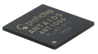 <b>ANT1000</b> | ANTAIOS-BGA380 Real-Time Ethernet Controller