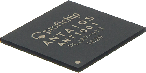 <b>ANT1001</b> | ANTAIOS-BGA385 Real-Time Ethernet Controller