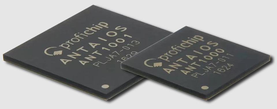 ANTAIOS real-time ethernet controllers