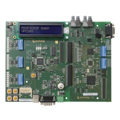 VPC3+S (BGA48) Dev Kit