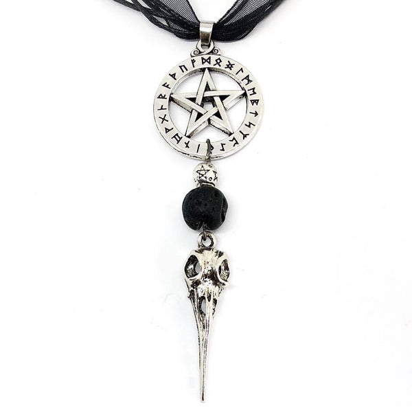 Arcane Nights Necklace