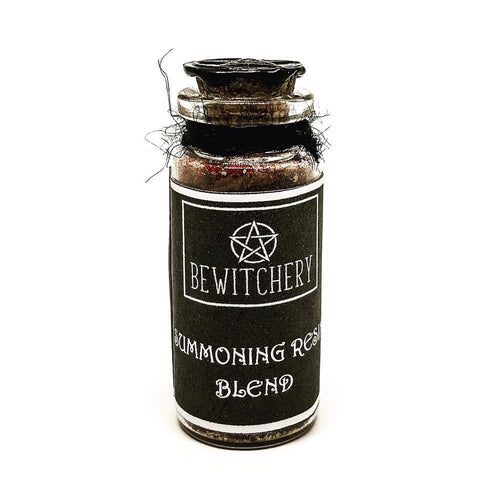 Spell Work Resin Blend ~ Summoning