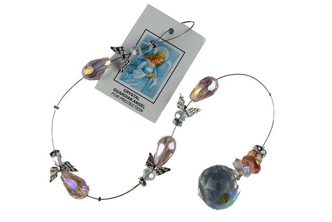 Guardian Angel Sun Catcher
