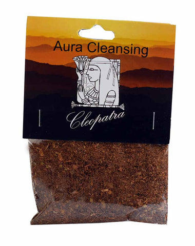 Aura Cleansing Resin ~ 15 gms