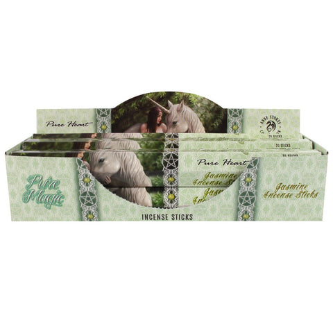 Pure Heart Incense Sticks