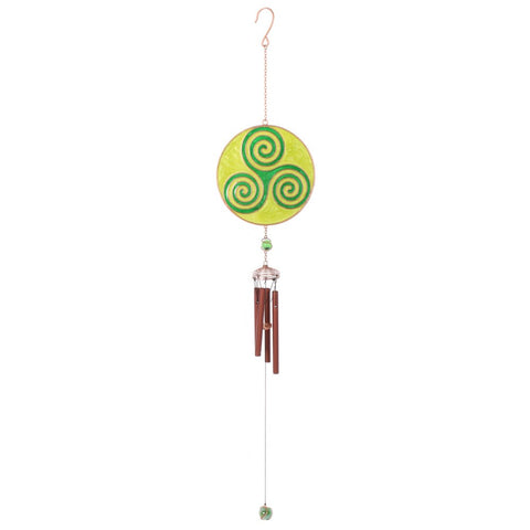 Triskellion Wind Chime