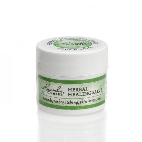 Apothecary ~ Bath & Body Herbal Care ~ Healing Salve
