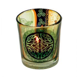 Candles, Holders & Lanterns Celtic Knot Tea Light Holder
