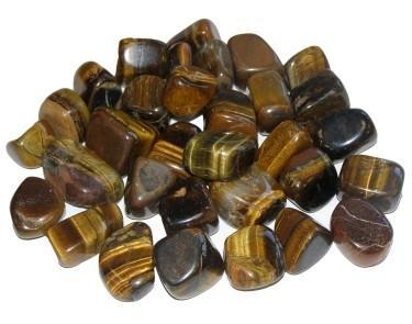 Crystals Tigers Eye