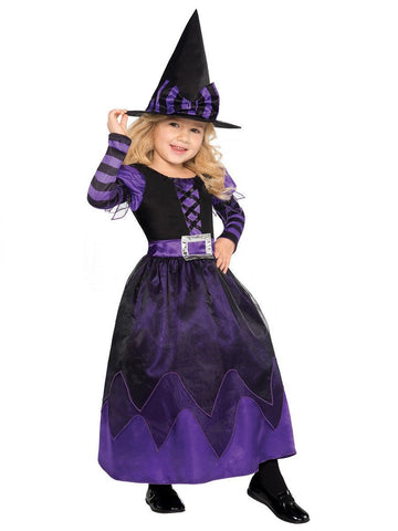 Halloween Be Witched - Child Costume