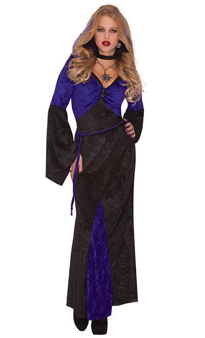 Halloween Enchantress Witch ~ Adult Costume