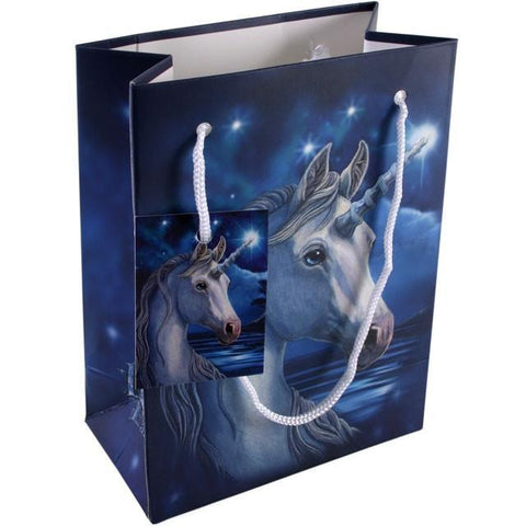 Home & Outdoor Decoration Sacred Unicorn Gift Bag - Small