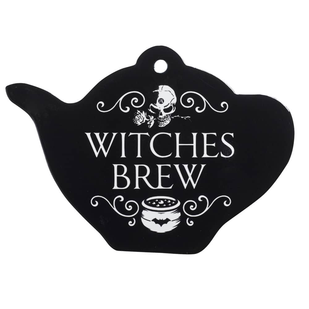 Witches Brew Giant Ceramic Coaster