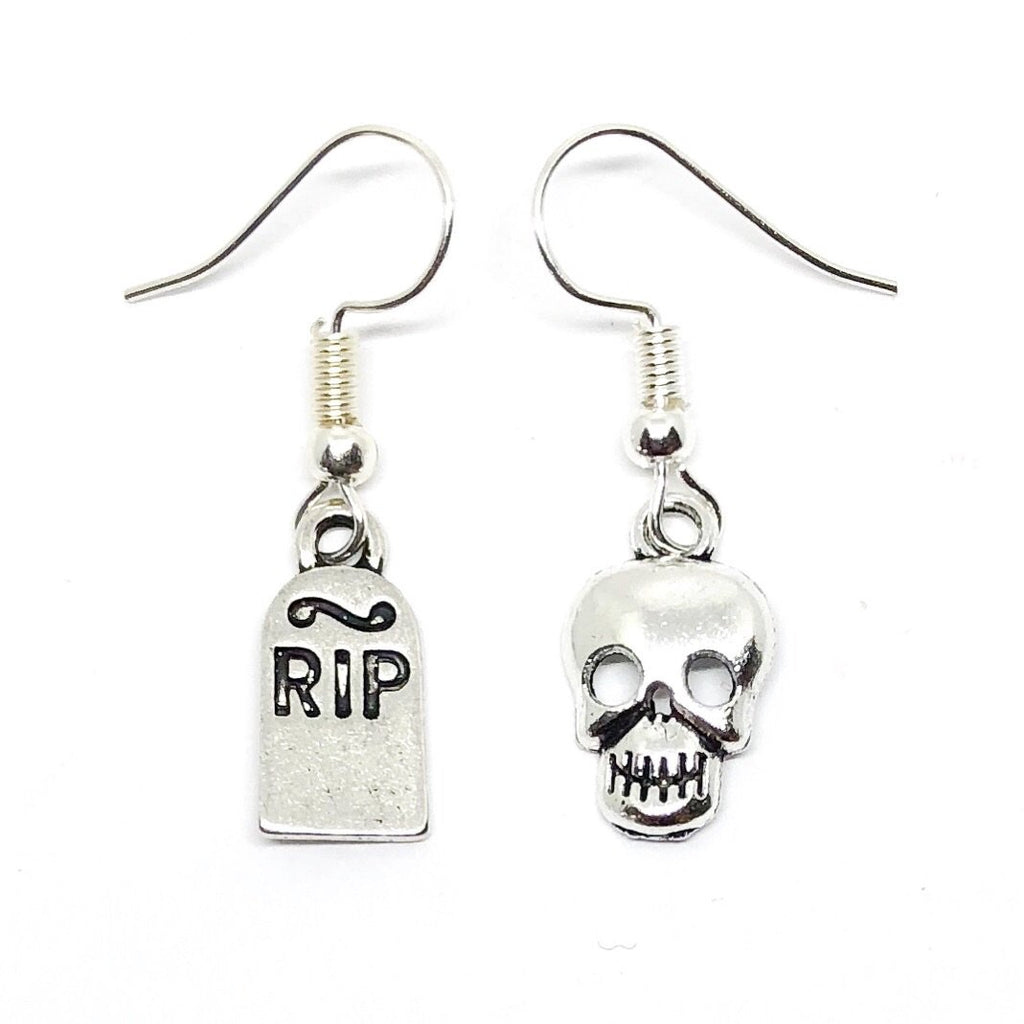 Reapers Rest Earrings