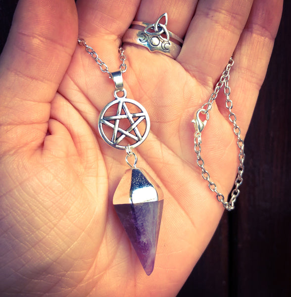 Bewitchment Necklace  ~ Custom
