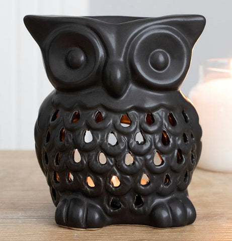 Black Owl Oil Burner