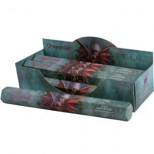 Incense, Oils & Accessories,Home & Outdoor Decoration Dragonkin - Anne Stokes