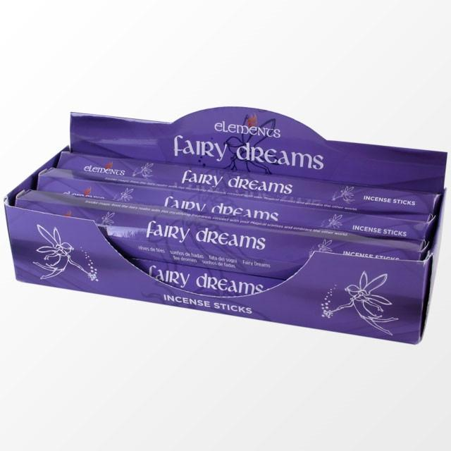 Incense Sticks,Incense, Oils & Accessories Fairy Dreams Incense