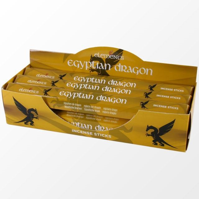 Incense Sticks,Incense, Oils & Accessories,Home & Outdoor Decoration Egyptian Dragon Incense