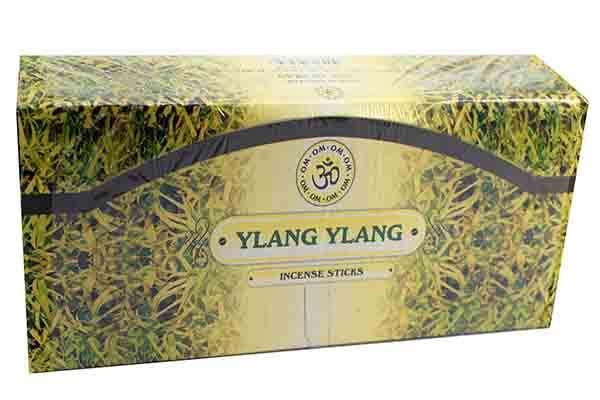 Incense Sticks,Incense, Oils & Accessories Ylang Ylang - Quiran