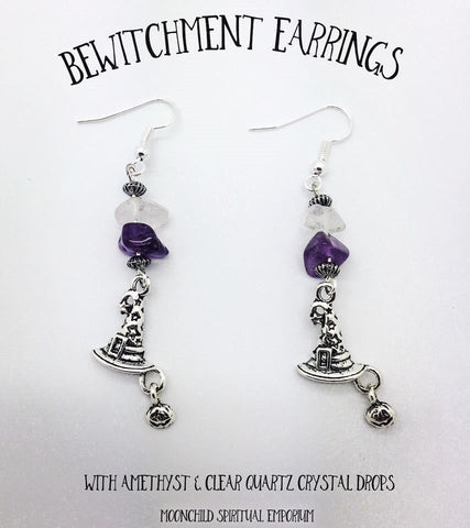 Jewellery Bewitchment Earrings