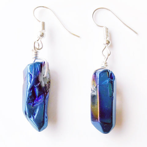 Jewellery Celestial Aura Earrings