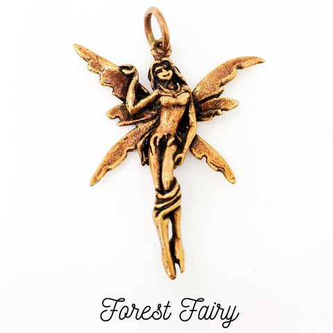Jewellery,Home & Outdoor Decoration Woodland Fairy Necklace