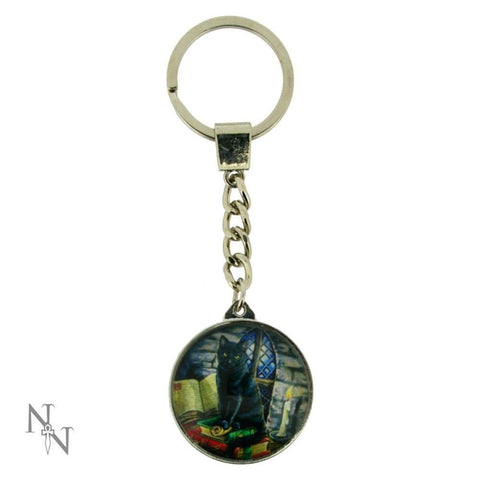 Jewellery Lisa Parker Keyring ~ A Faithful Familiar