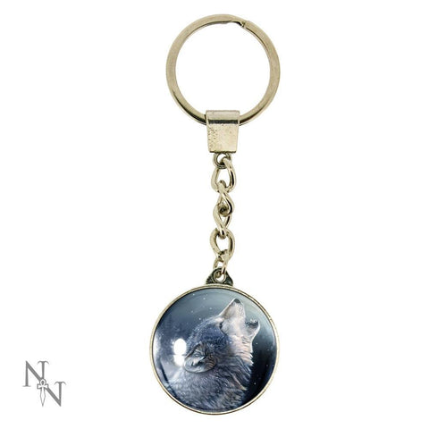 Jewellery Lisa Parker Keyring ~ Ascending Song