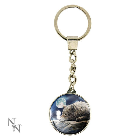 Jewellery Lisa Parker Keyring ~ Quiet Reflections