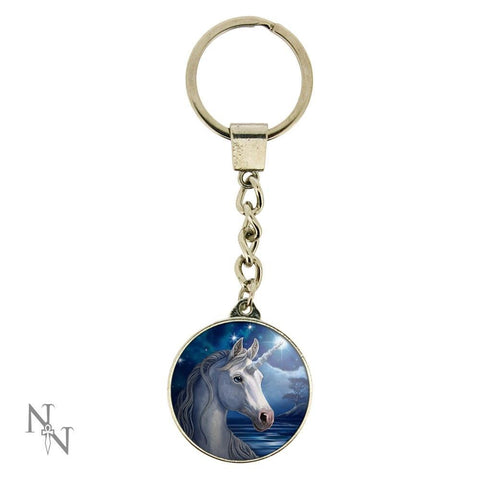Jewellery Lisa Parker Keyring ~ Sacred One
