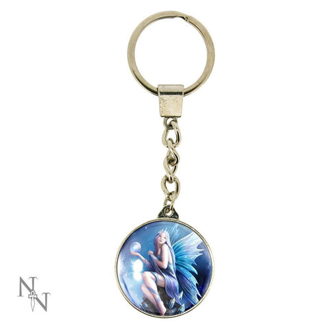 Jewellery Lisa Parker Keyring ~ Star Gazer