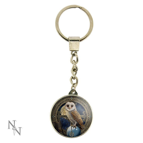 Jewellery Lisa Parker Keyring ~ The Spell Keeper