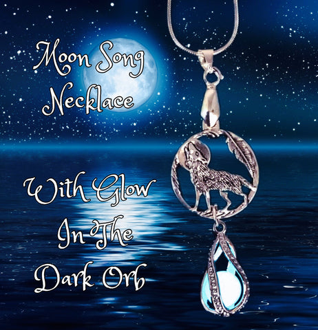 Jewellery Moon Song Necklace
