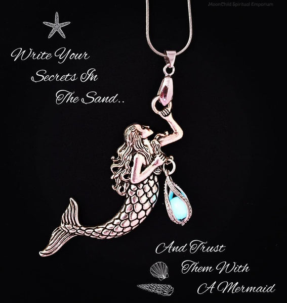 Jewellery Silver Plated Snake Chain Arcane Oceans Necklace