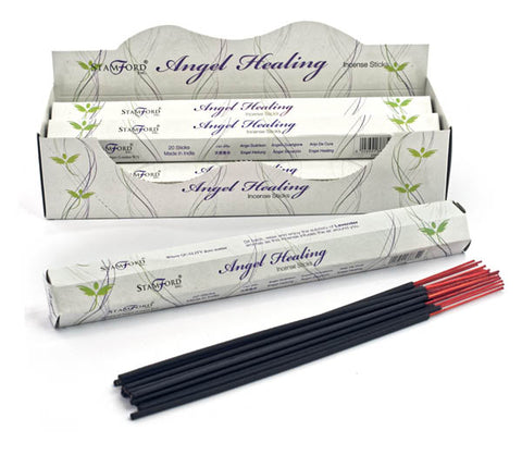 Angel Healing Incense Sticks