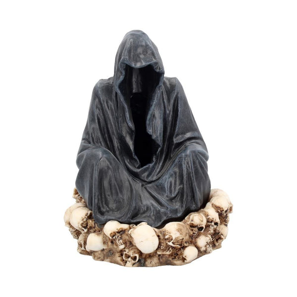 Throne De La Morte ~ Large Incense Cone Burner