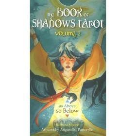 Witch & Spell Craft Book Of Shadows Tarot ~ Volume 2