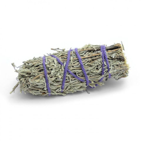Witch & Spell Craft High Desert New Mexico Sage Stick ~ Mini