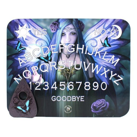 Witch & Spell Craft Mystic Aura Spirit Board