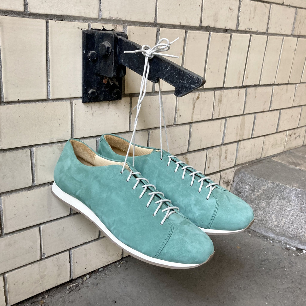 DAS SNEAKER - Squashed Frog