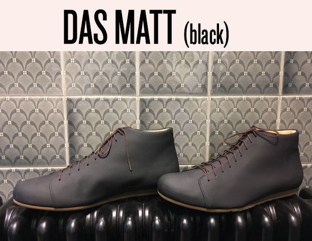 DAS MATT (black)