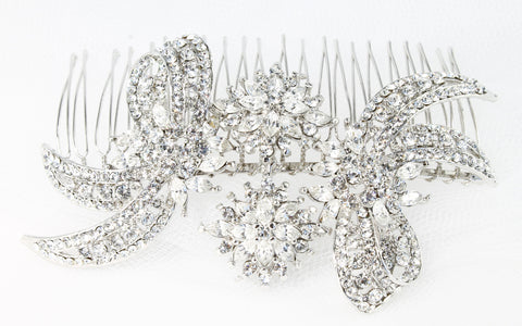 JOSIANE Headpiece