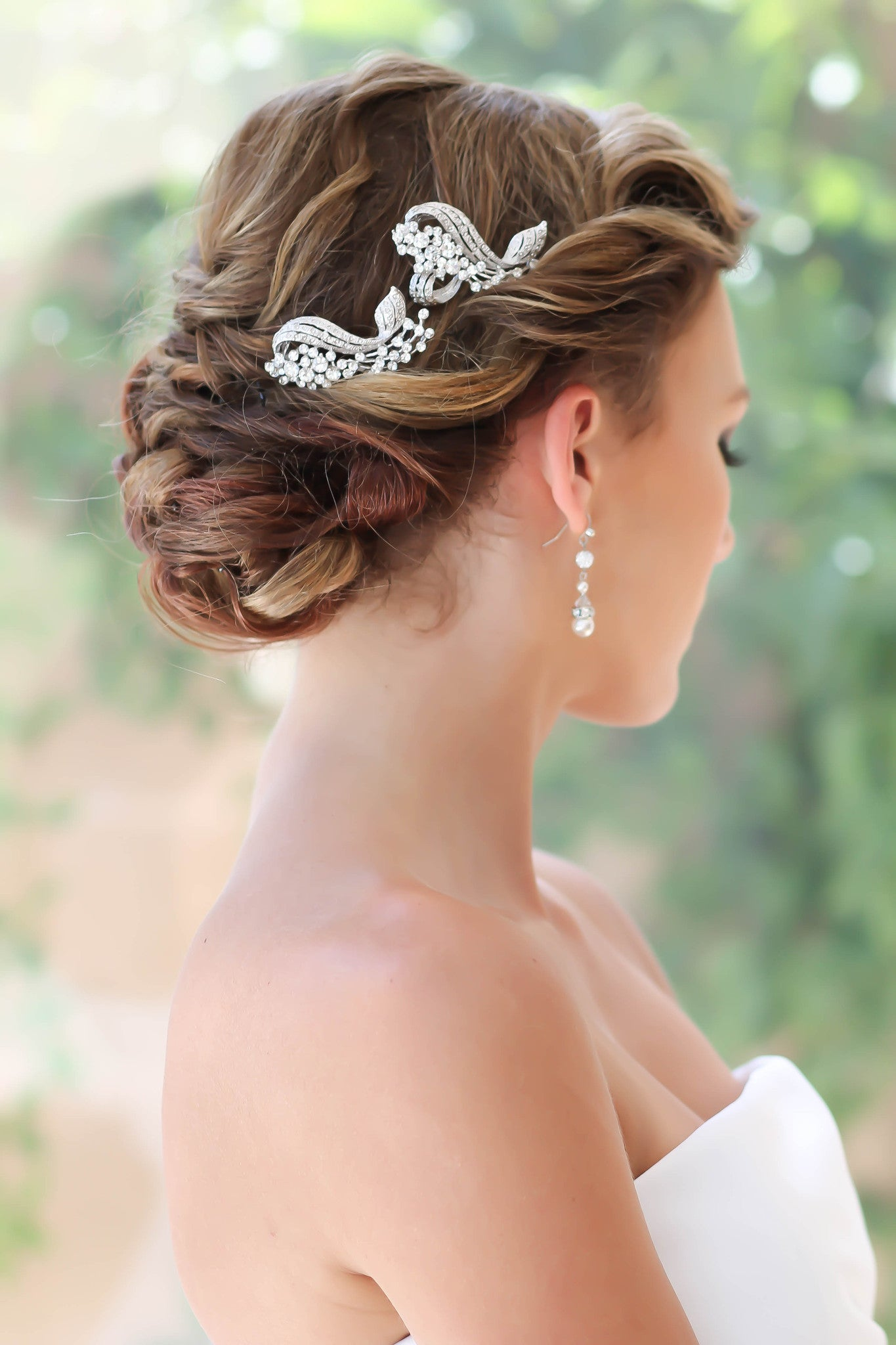 REINE Headpiece