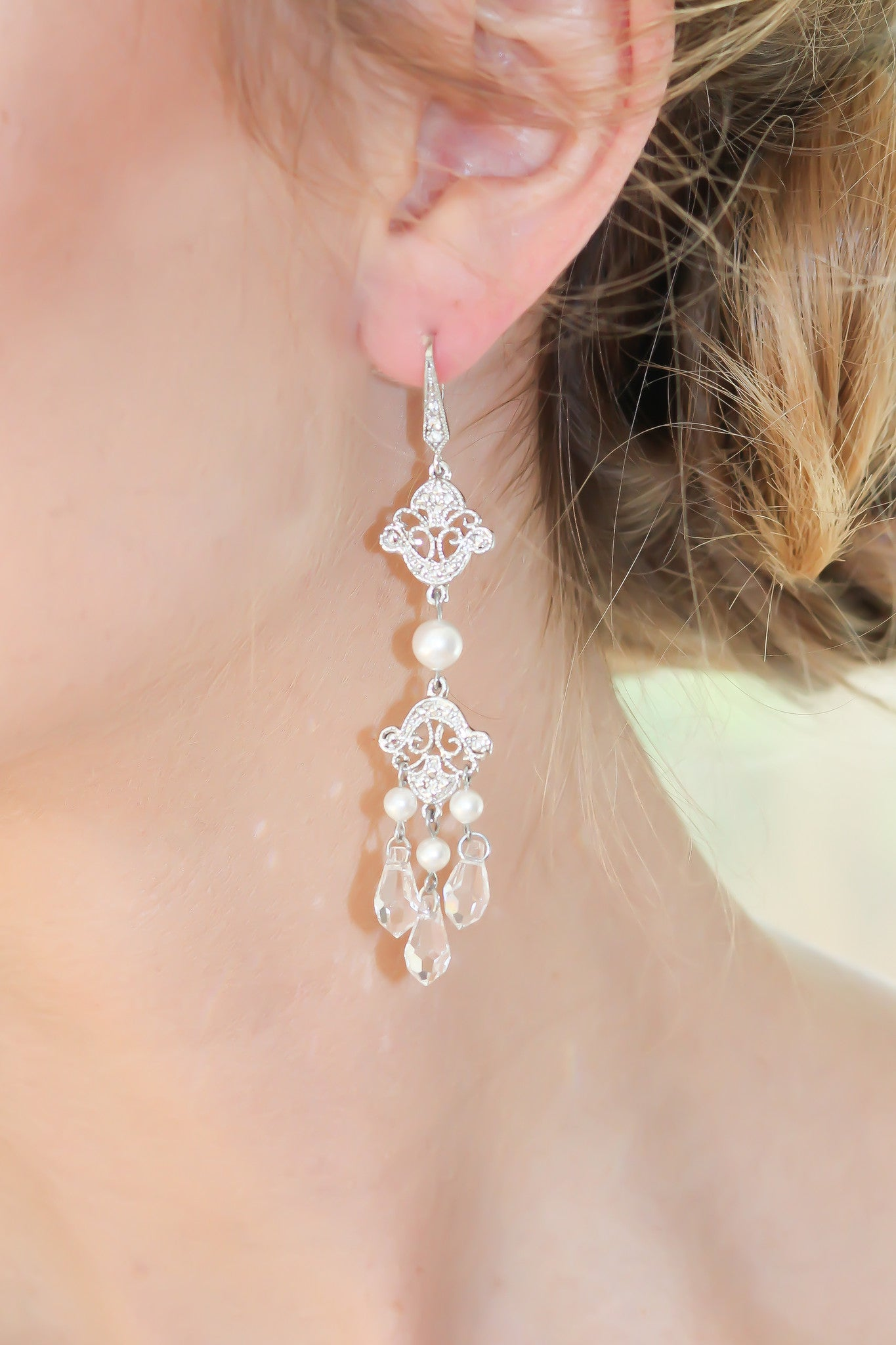 CHARLINE Earrings