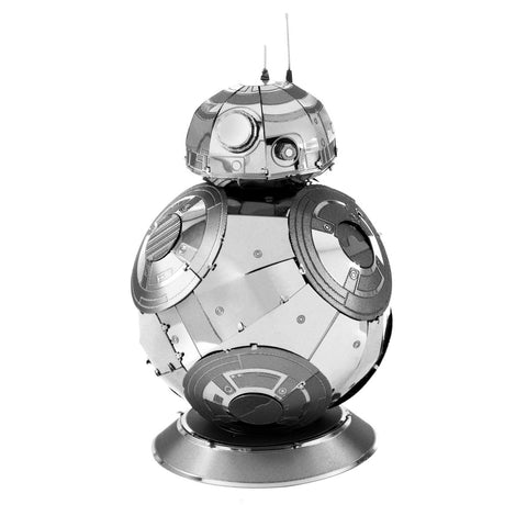 Star Wars BB-8 3D Metal Model Kit Philippines