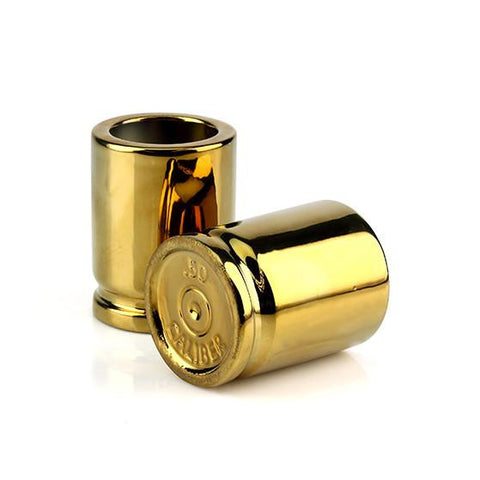 .50 Caliber Shot Glass (set of 2) Philippines