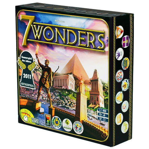 7 Wonders For Sale Philippines