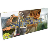 7 Wonders: Wonder Pack Philippines